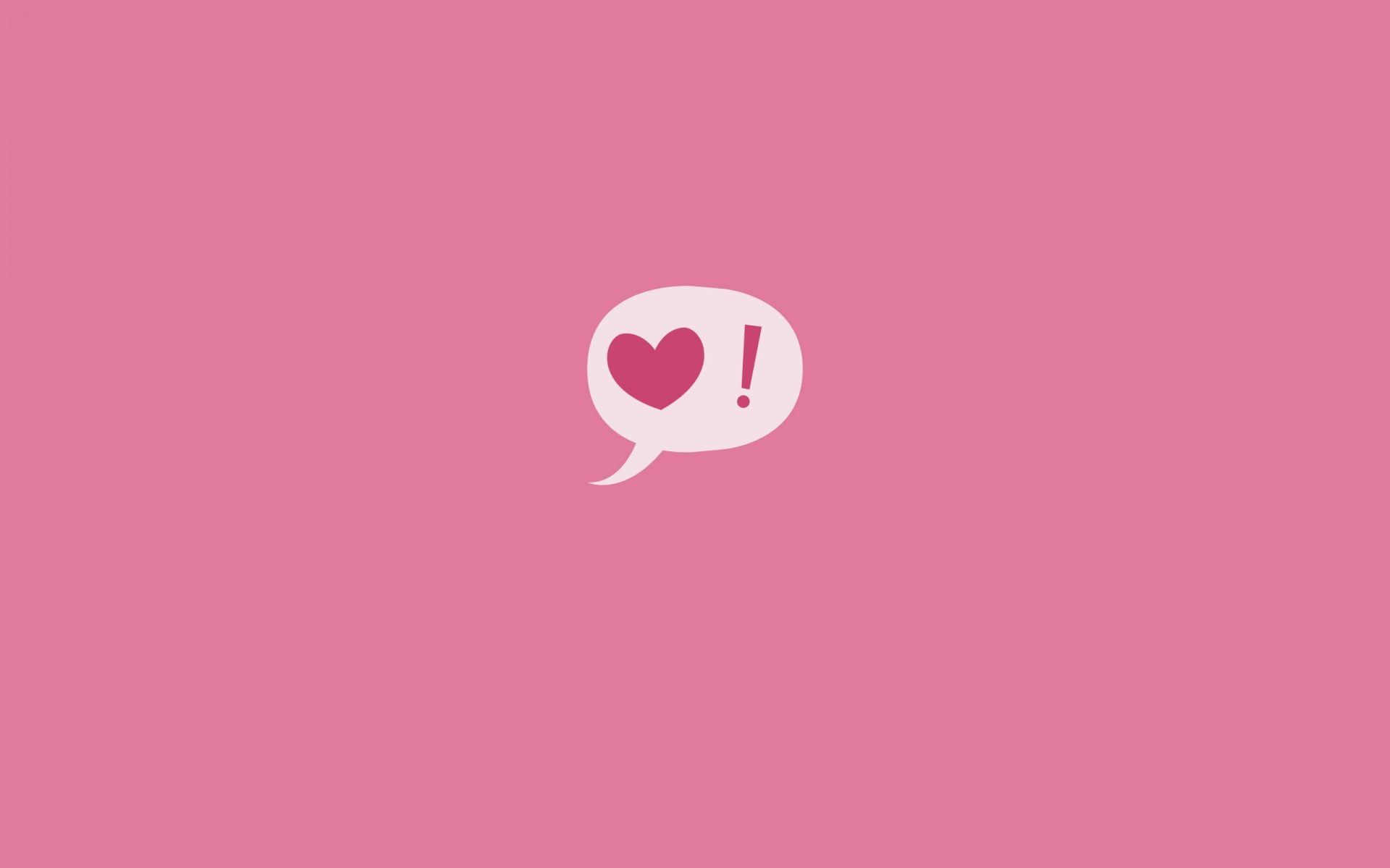 Cute Pink Wallpapers | PixelsTalk Net