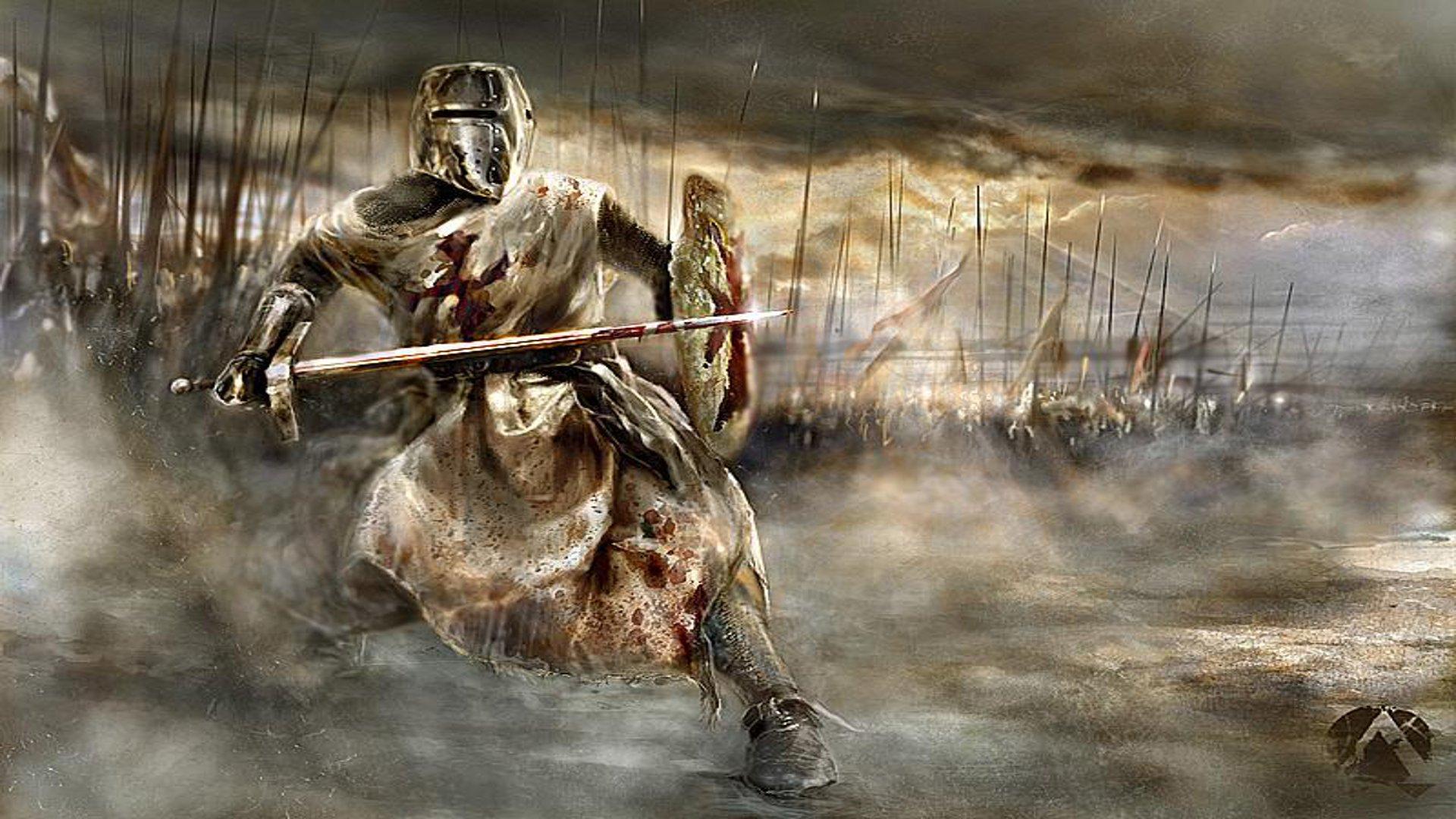 Knight Wallpaper Hd
