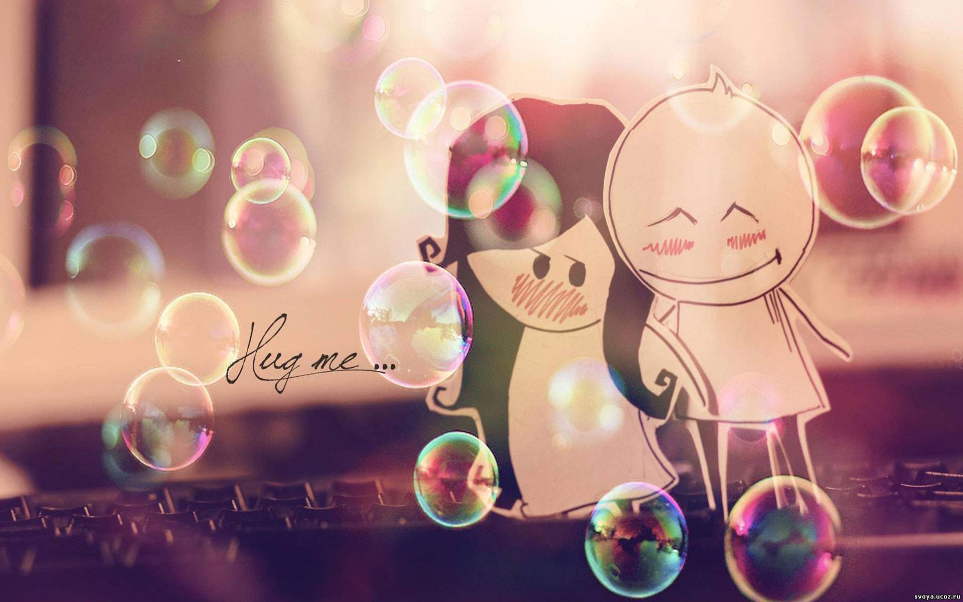 Cute and Beautiful Love Wallpaper Free Download HD