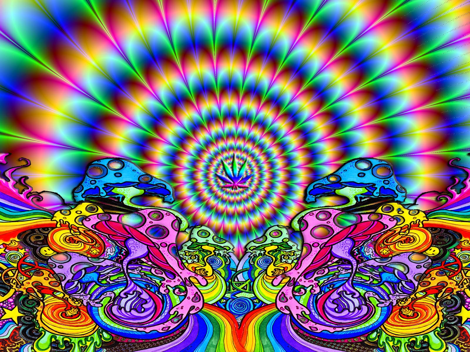 537 Psychedelic HD Wallpapers   Backgrounds - Wallpaper Abyss