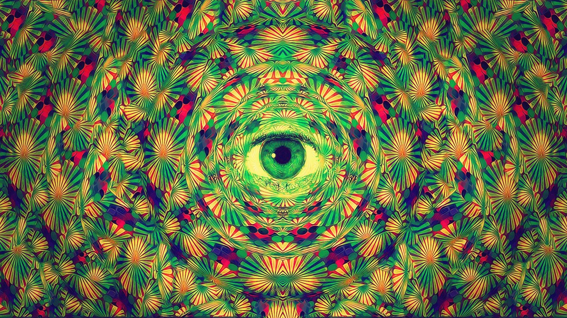 Trippy Wallpapers