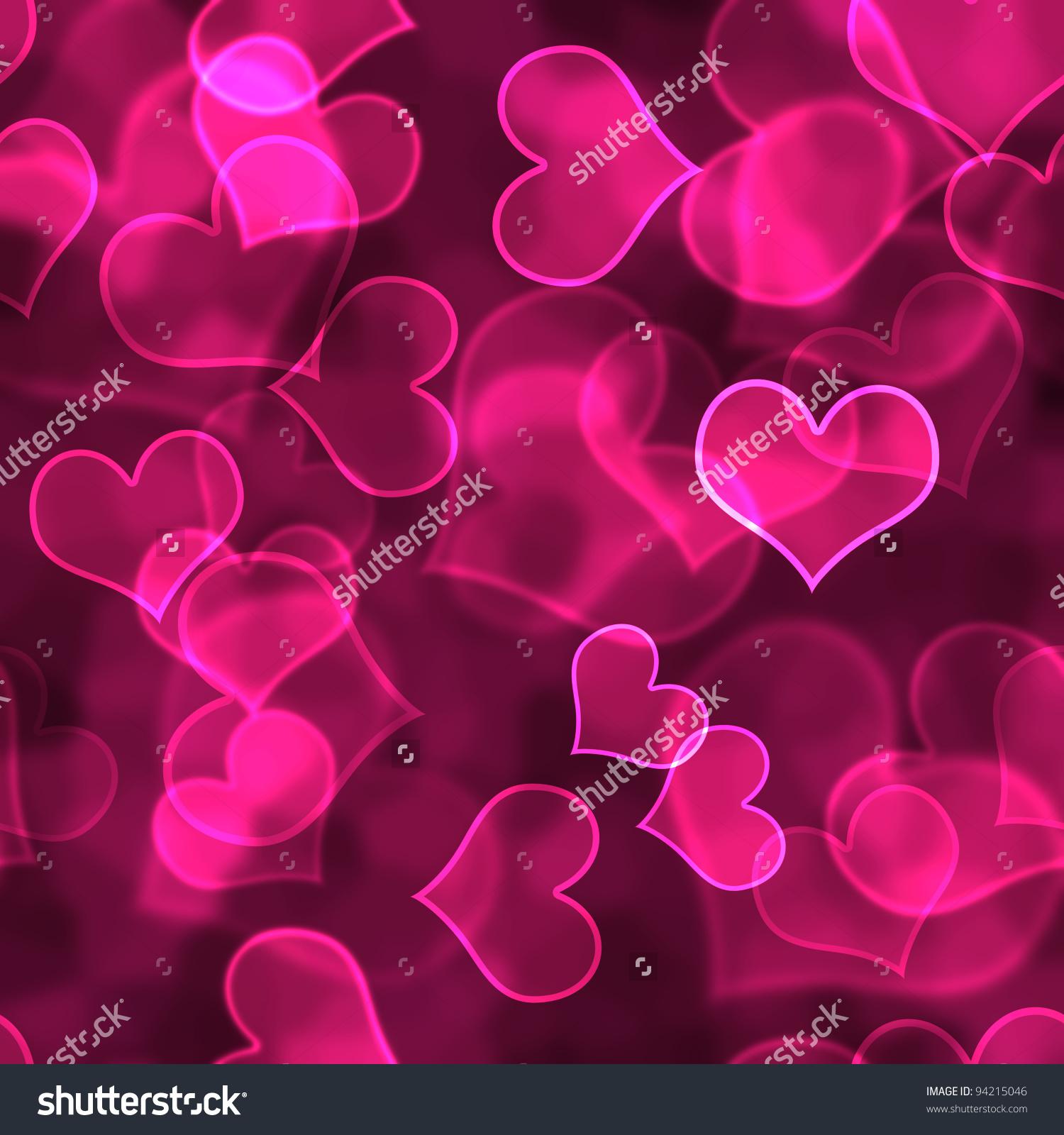 Pink Heart Wallpaper Sf Wallpaper