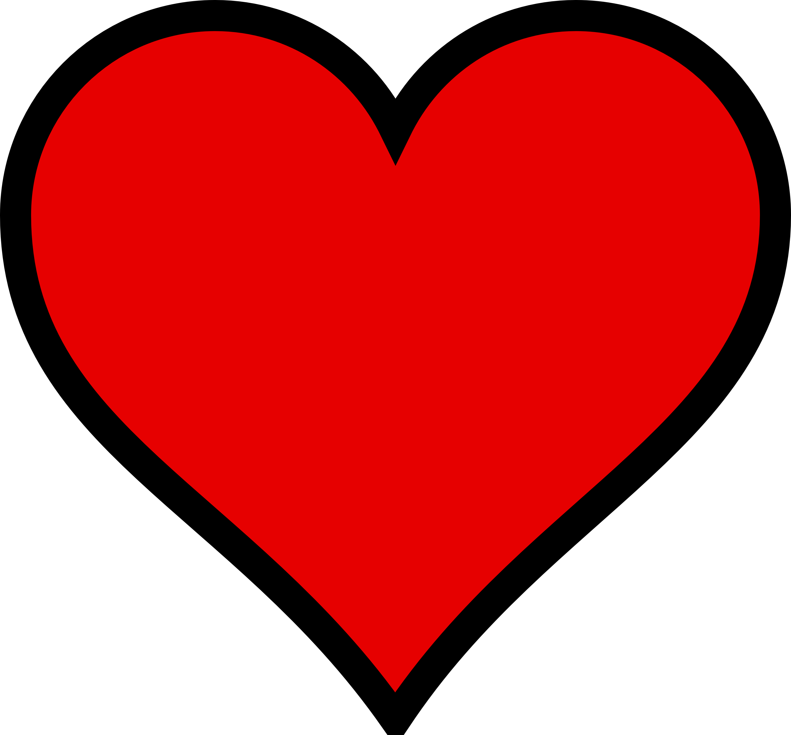 Collection of Pic Of Heart on HDWallpapers