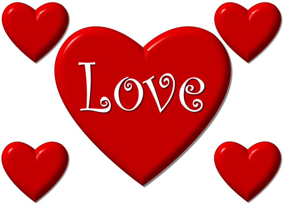 Heart - Free images on Pixabay