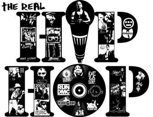 hip hop images