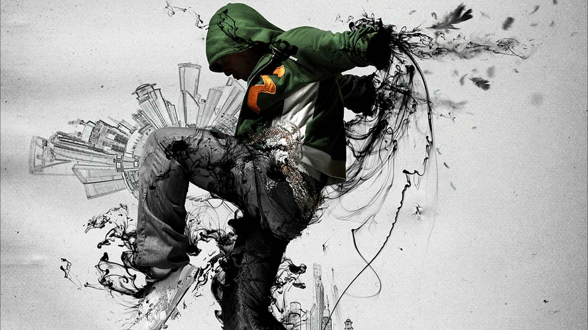 Exorcist Hip Hop Remix [CRG] - YouTube