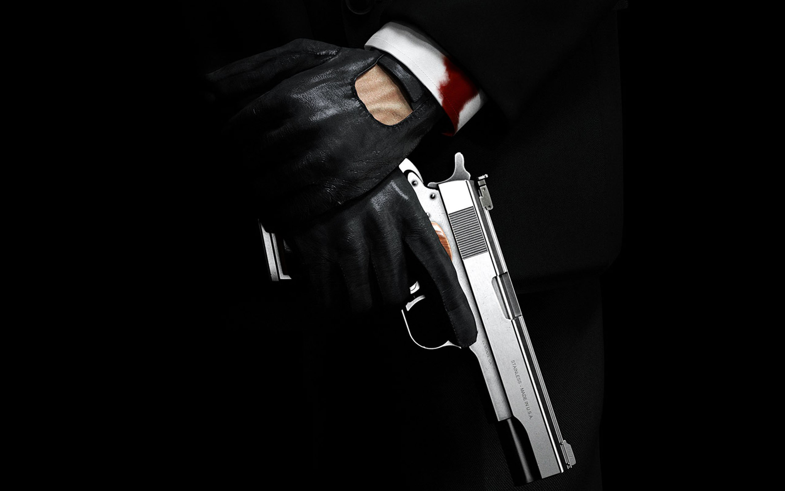 17 Hitman (2016) HD Wallpapers | Backgrounds - Wallpaper Abyss
