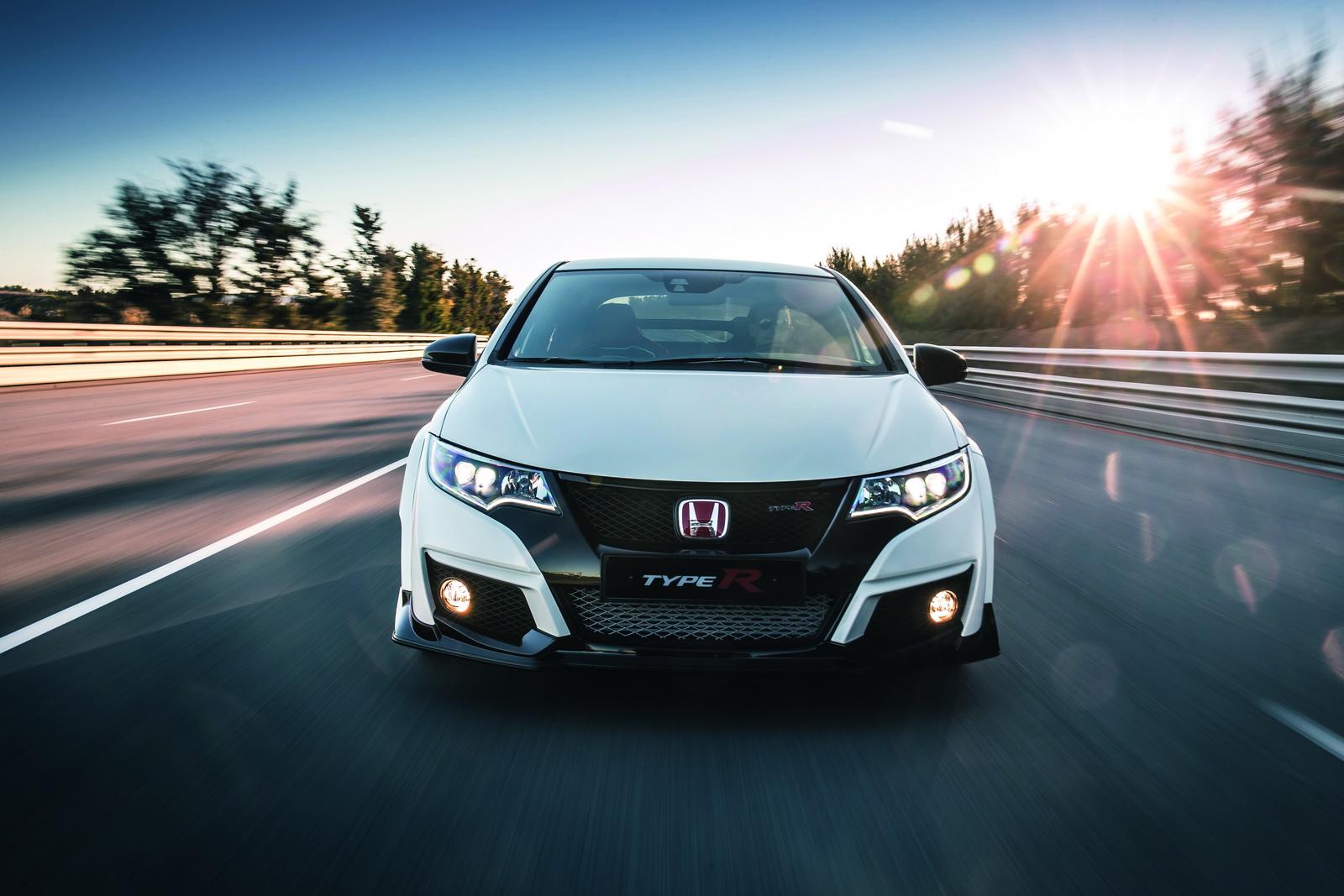 Custom HD 44 Honda Civic Wallpapers Collection