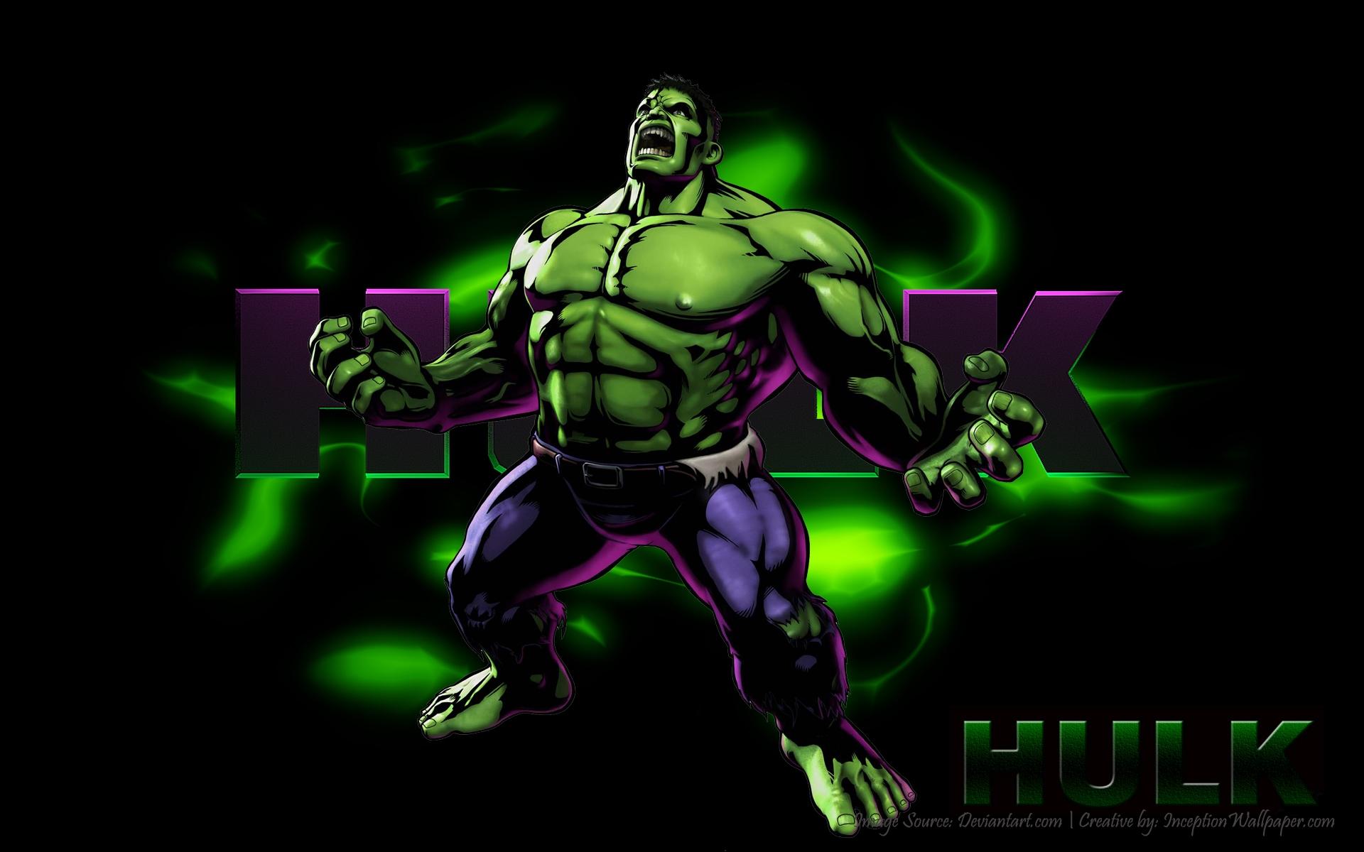Hulk Wallpapers Free Download