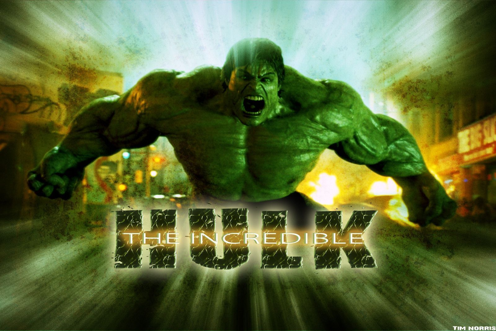 Hulk Wallpapers - Wallpaper Cave