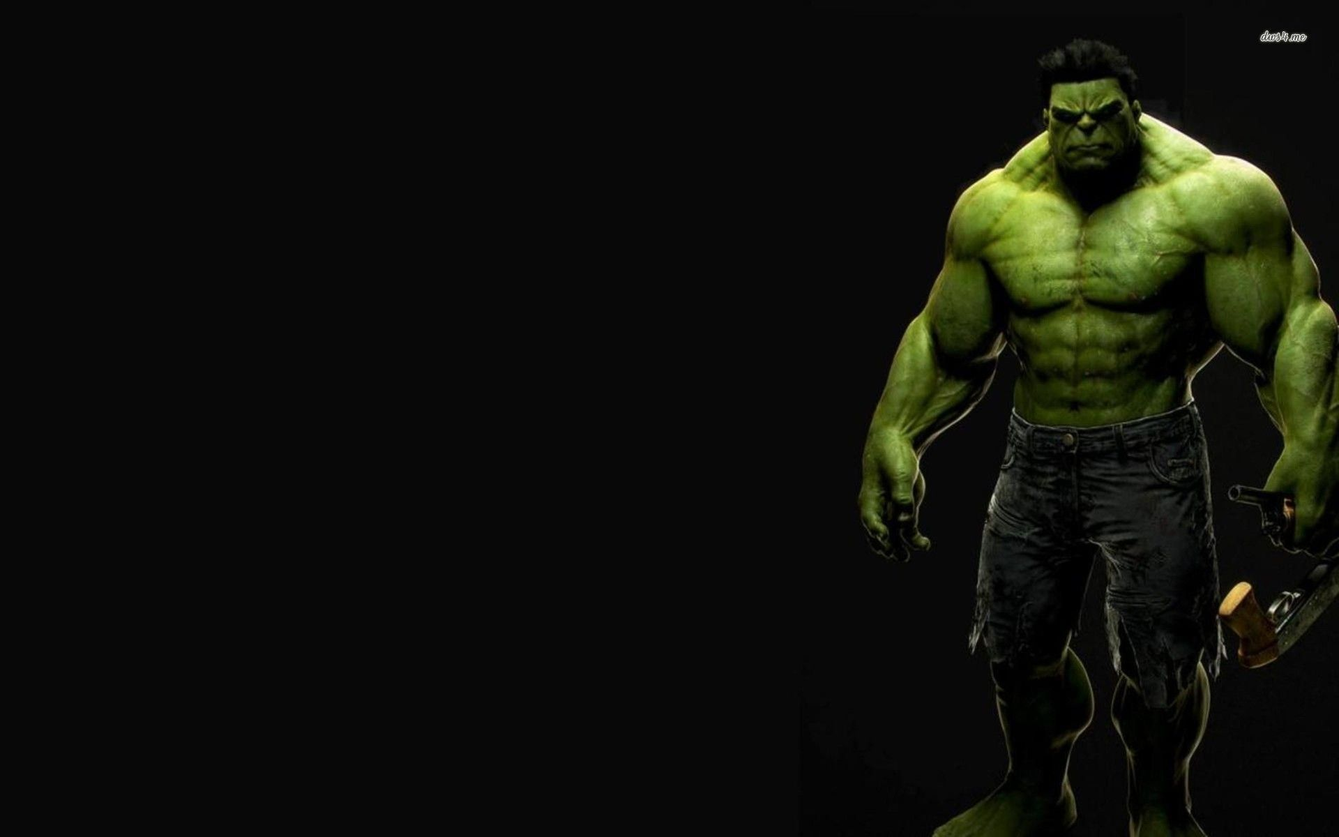 Hulk Wallpapers HD - Wallpaper Cave