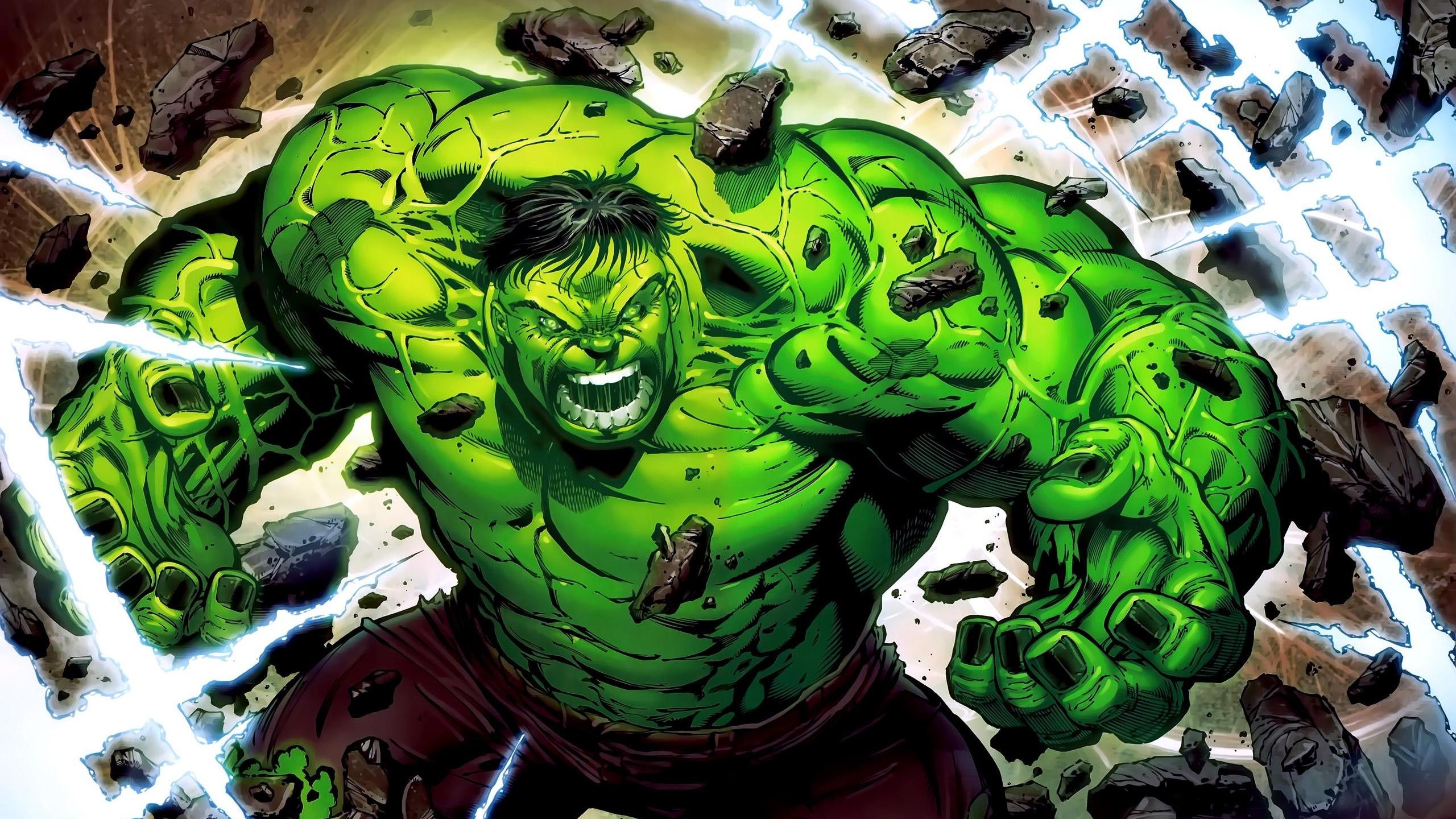 255 Hulk HD Wallpapers | Backgrounds - Wallpaper Abyss
