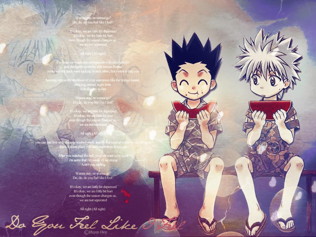 Killua Zoldyck, Wallpaper - Zerochan Anime Image Board