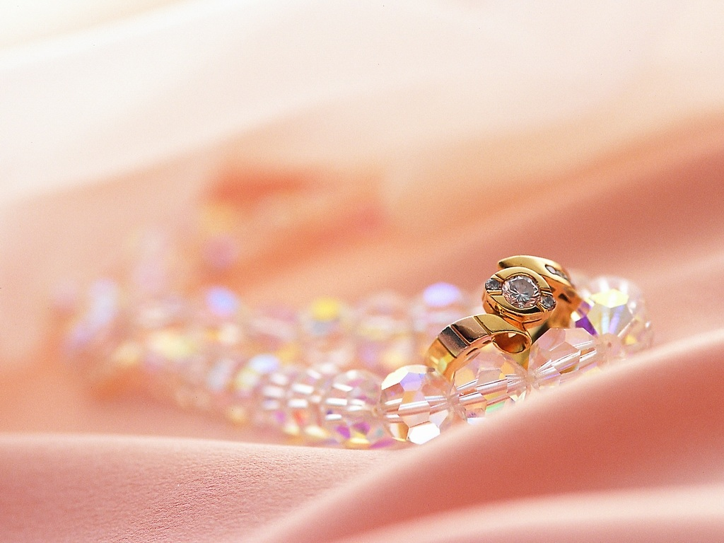 jewelry wallpaper Best-Jewelry-HD-Wallpaper-with-Pink-Background