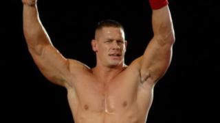 John Cena News, Info And Videos - WrestlingInc com