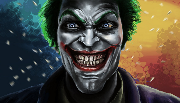 Actors You Probably Didn't Know Almost Played The Joker