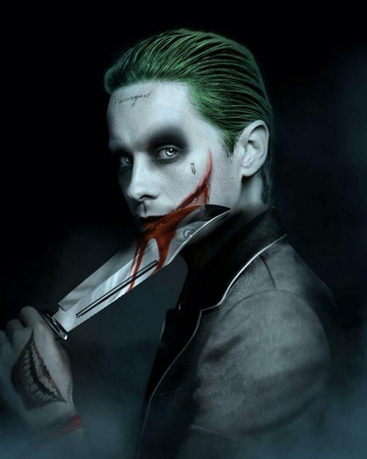 1000+ ideas about The Joker on Pinterest | Joker quotes, Heath