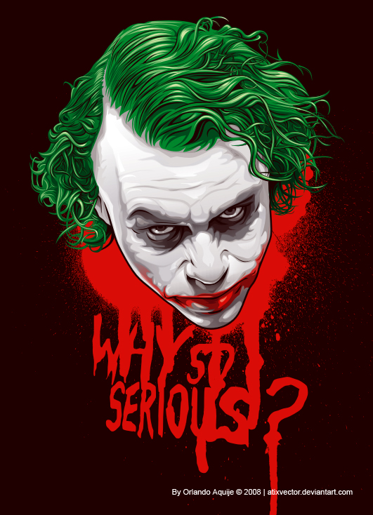 Totally Awesome Joker Collection