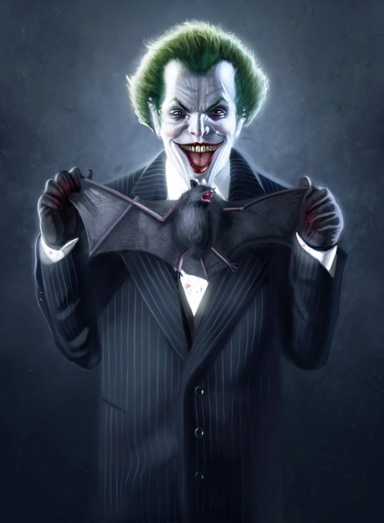 How smart is the Joker? - Joker - Comic Vine
