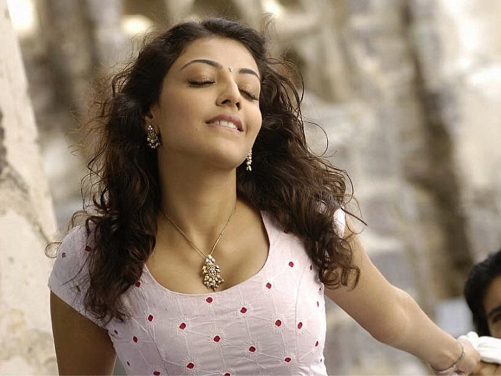 Collection of Kajal Agarwal Images on HDWallpapers