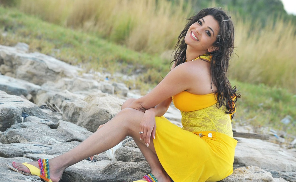 Telugu4u Net - latest hot wallpapers kajal agarwal 012 - kajal