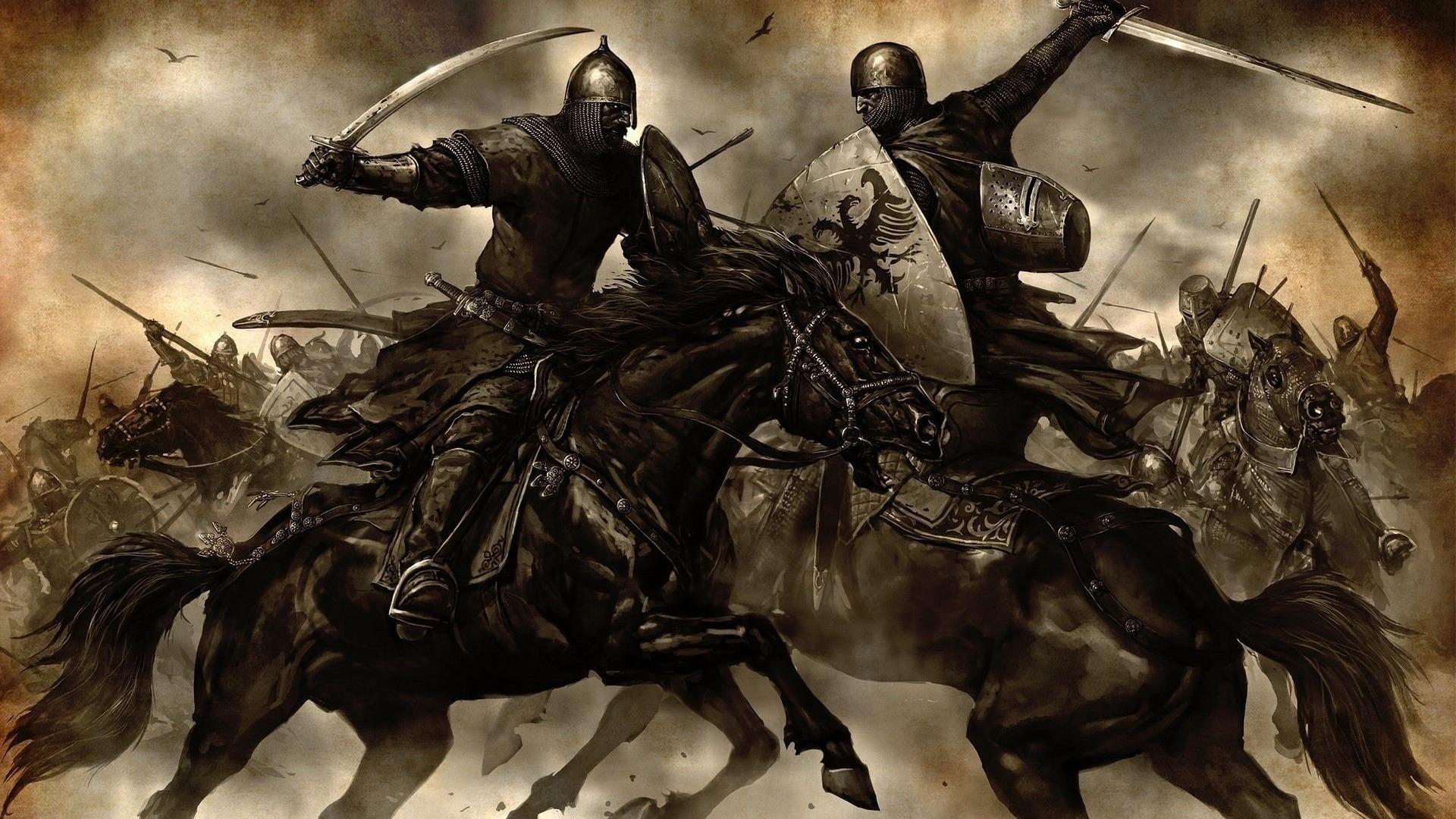 Knight Wallpapers - WallpaperSafari