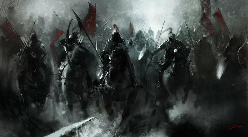 Army Black Knights Wallpaper - WallpaperSafari