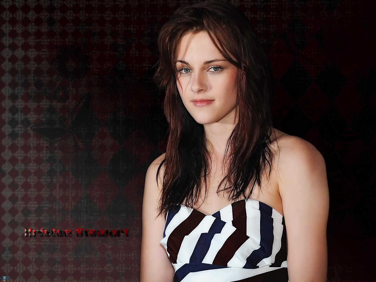 Download Cute Kristen Stewart Wallpaper | Full HD Wallpapers