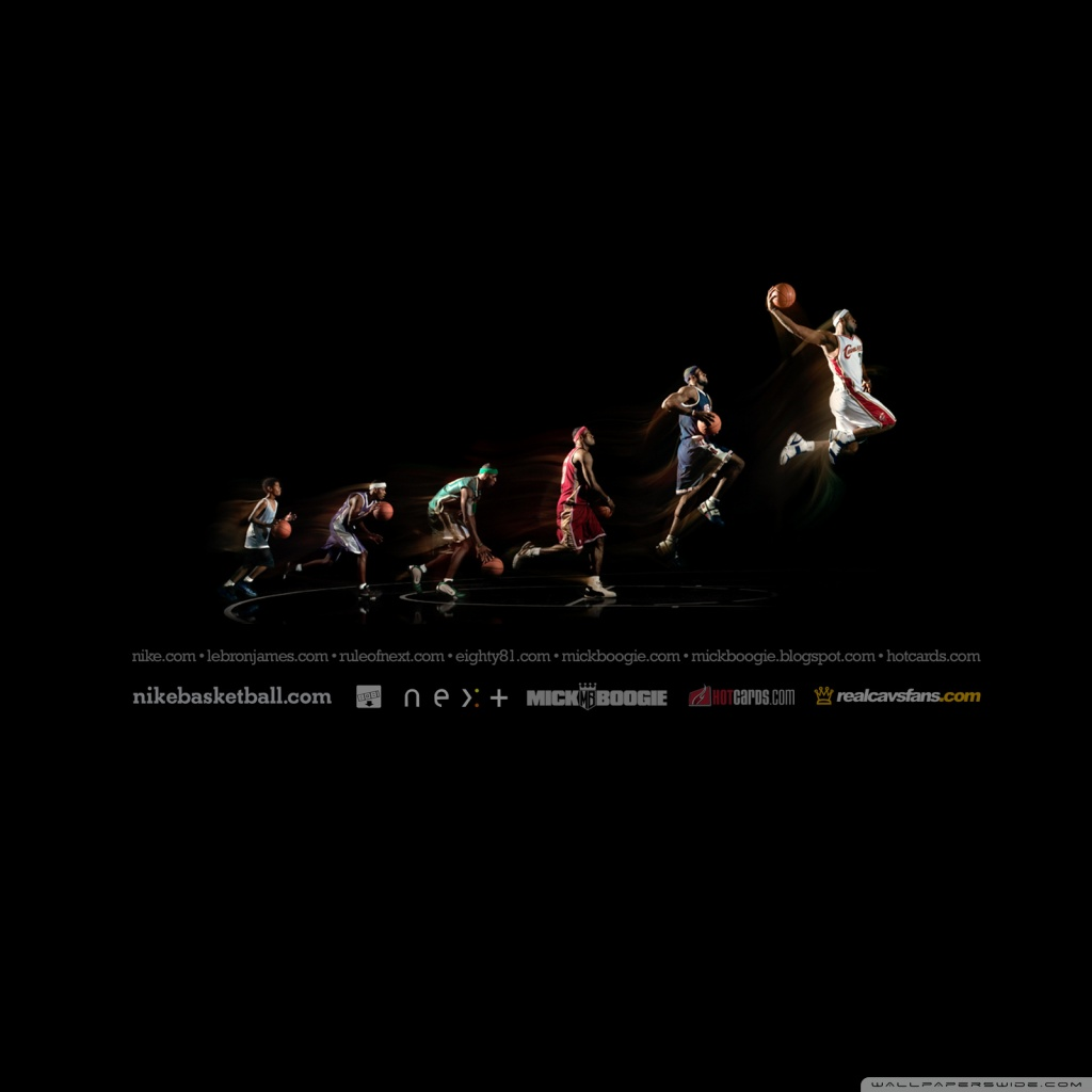 45 LeBron James Wallpapers for iPad 2 & iPad Free Download | Aolor