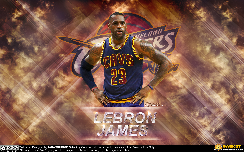LeBron James Wallpapers | Basketball Wallpapers at