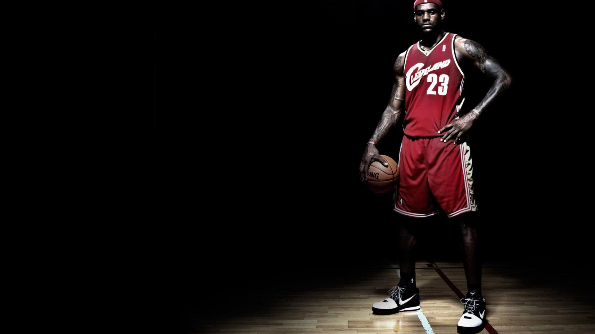 48+ LeBron James wallpapers HD free Download