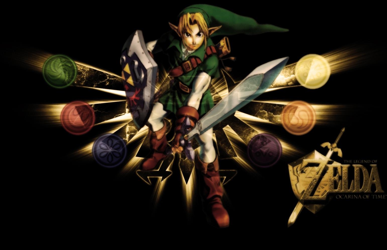 Zelda Oot Wallpaper Sf Wallpaper
