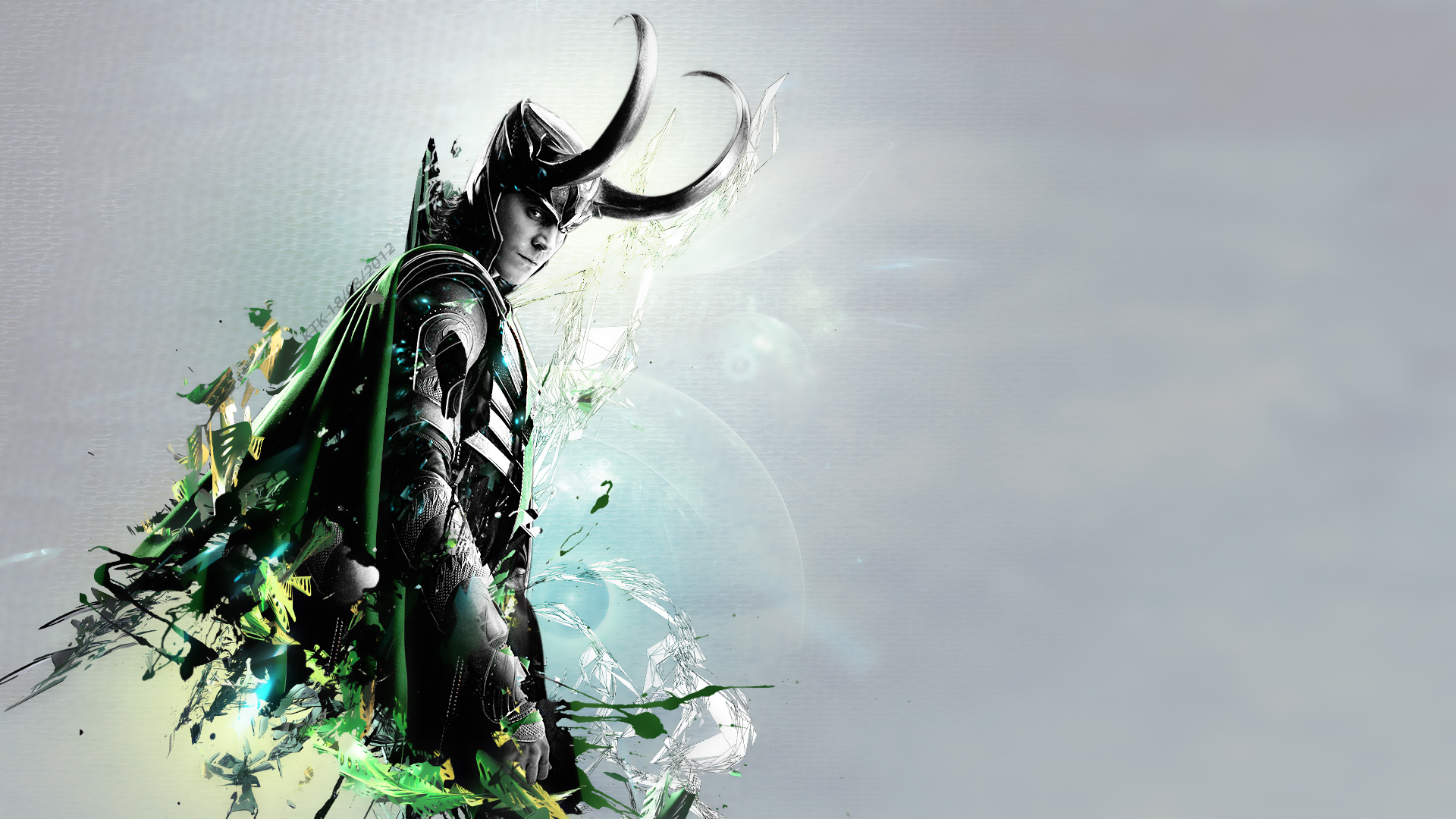 HD Loki Wallpapers   Loki Best Pictures Collection
