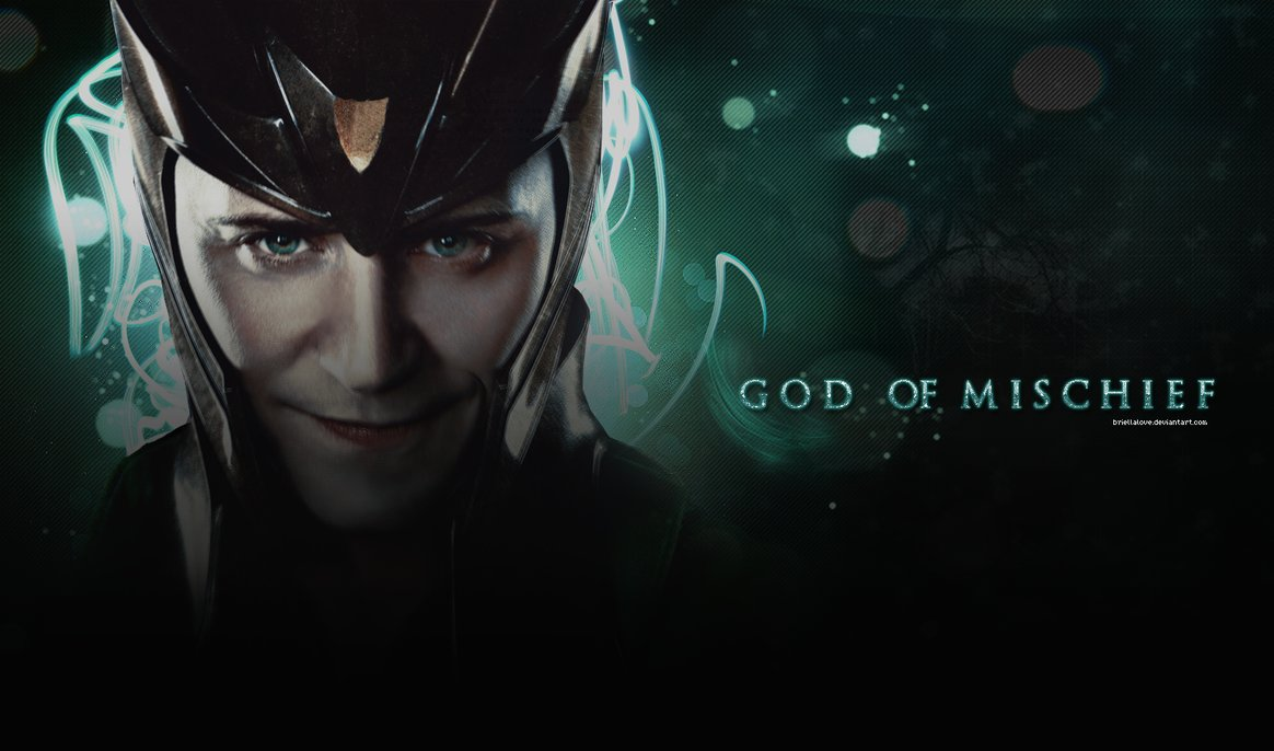 Thor And Loki Wallpapers Group (79+)