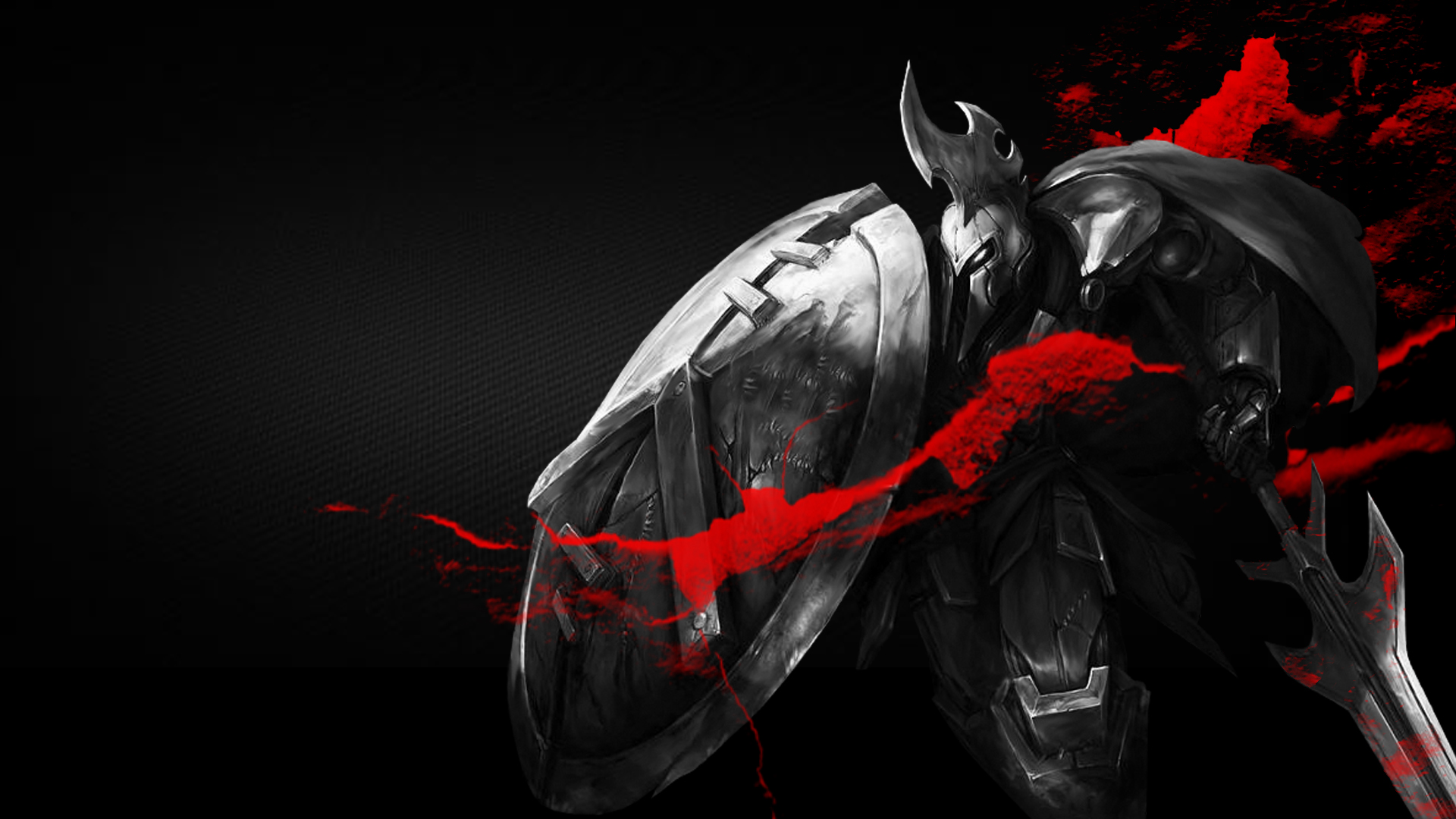 17 Best images about League of Legends Wallpapers on Pinterest