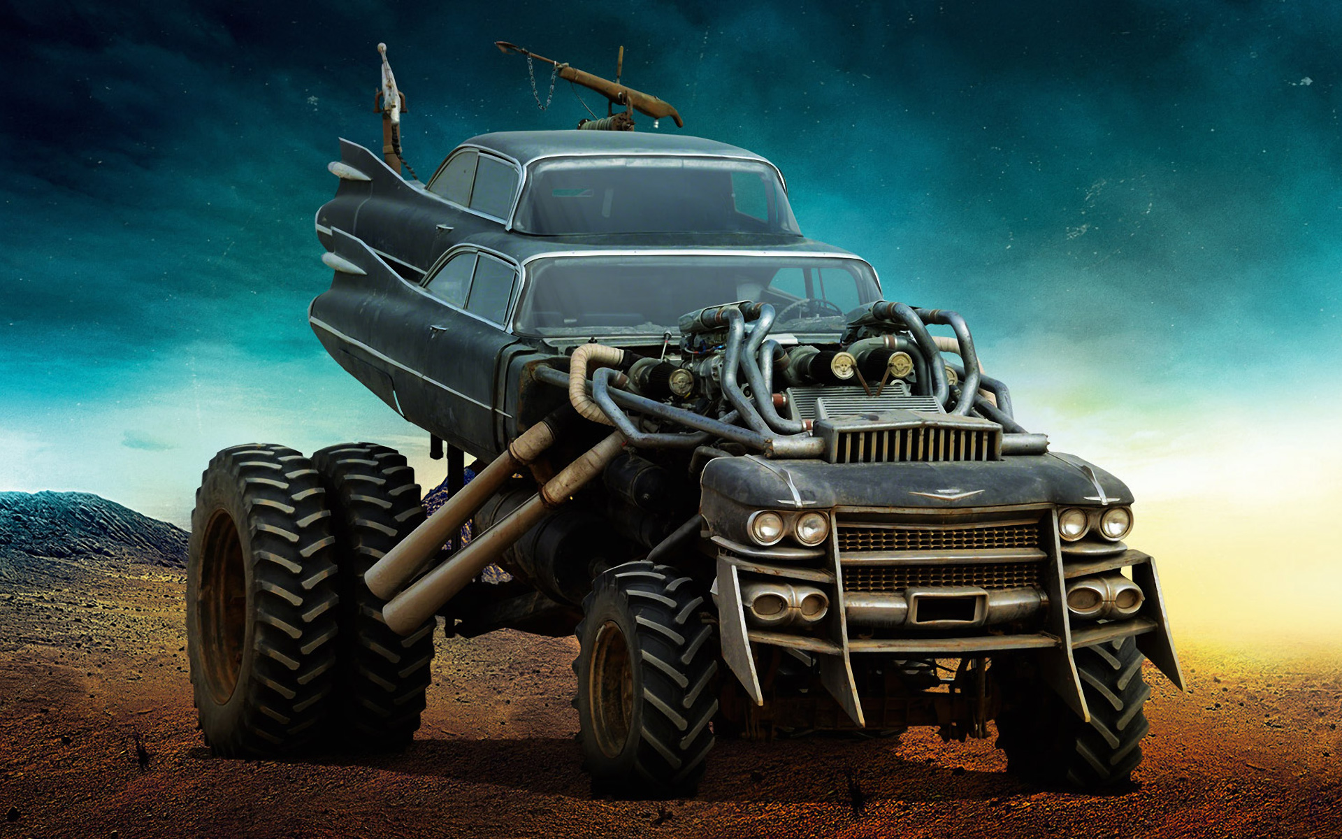 Mad Max Wallpaper Images – Epic Wallpaperz
