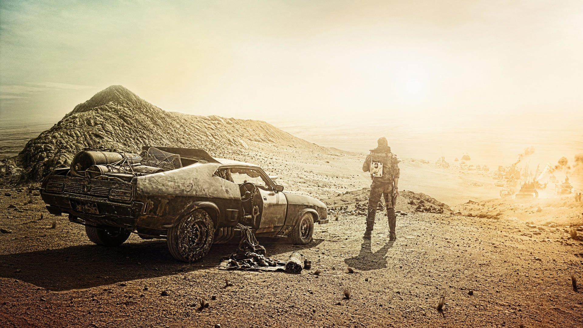 Mad Max Fury Road Wallpaper | Wallpaper HD 1080p | Pinterest | Mad