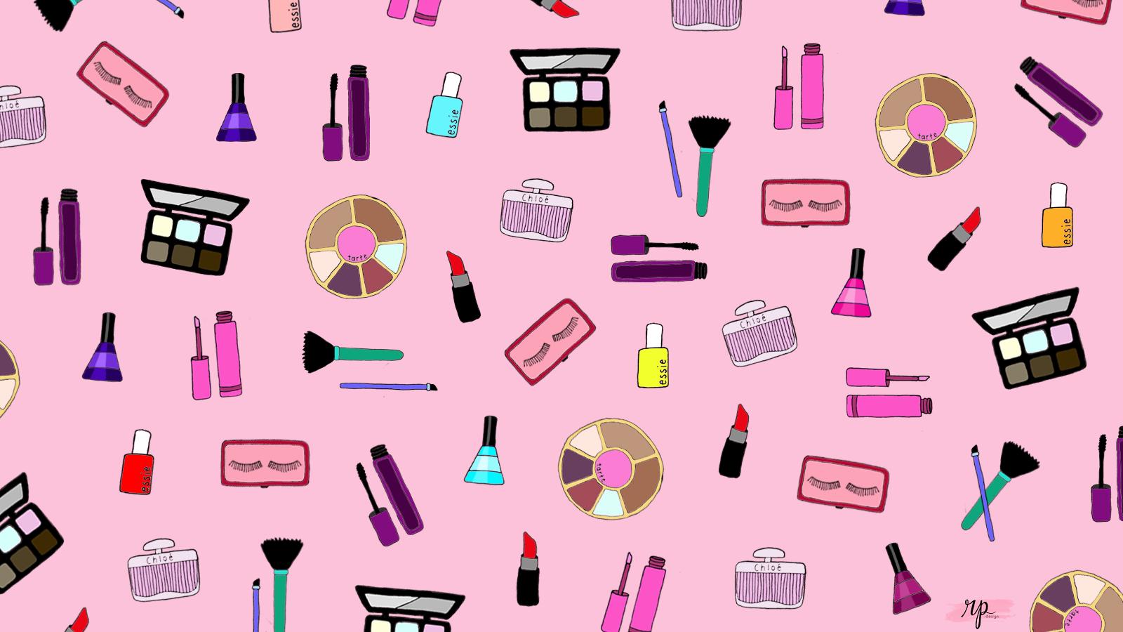 Sfondi tumblr make up