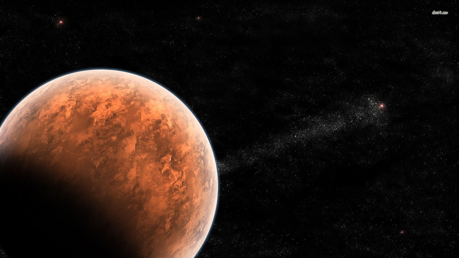 Mars Wallpapers Group (82+)