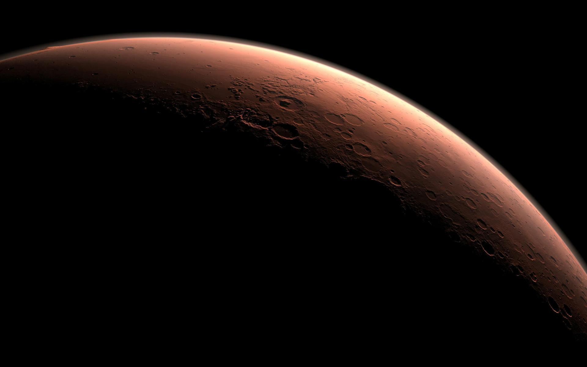 Mars Planet Wallpaper 48837 1920x1200 px ~ HDWallSource com