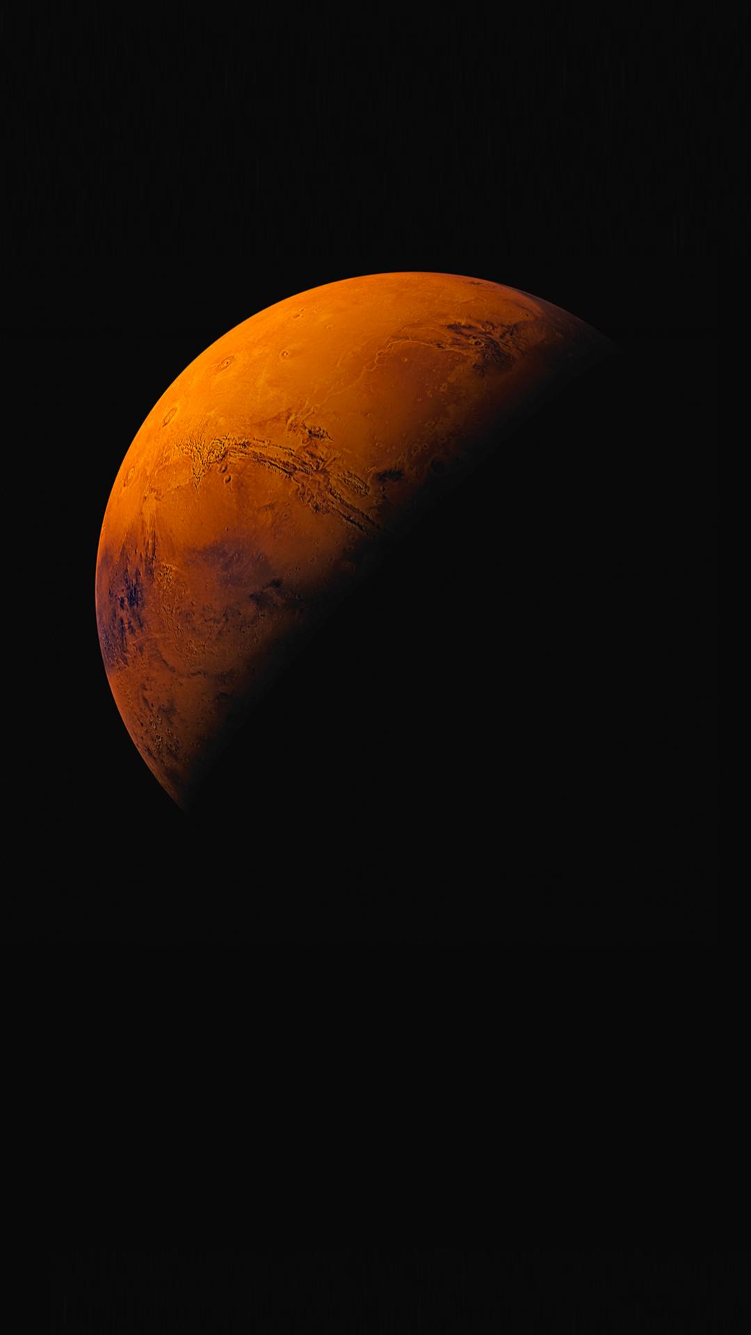 Mars Lumia Icon Wallpaper (1080x1920)