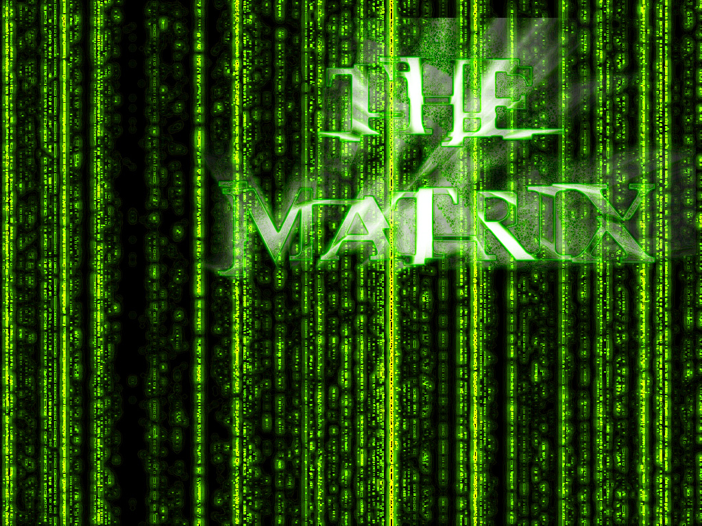 Matrix gif clipart - ClipartFox
