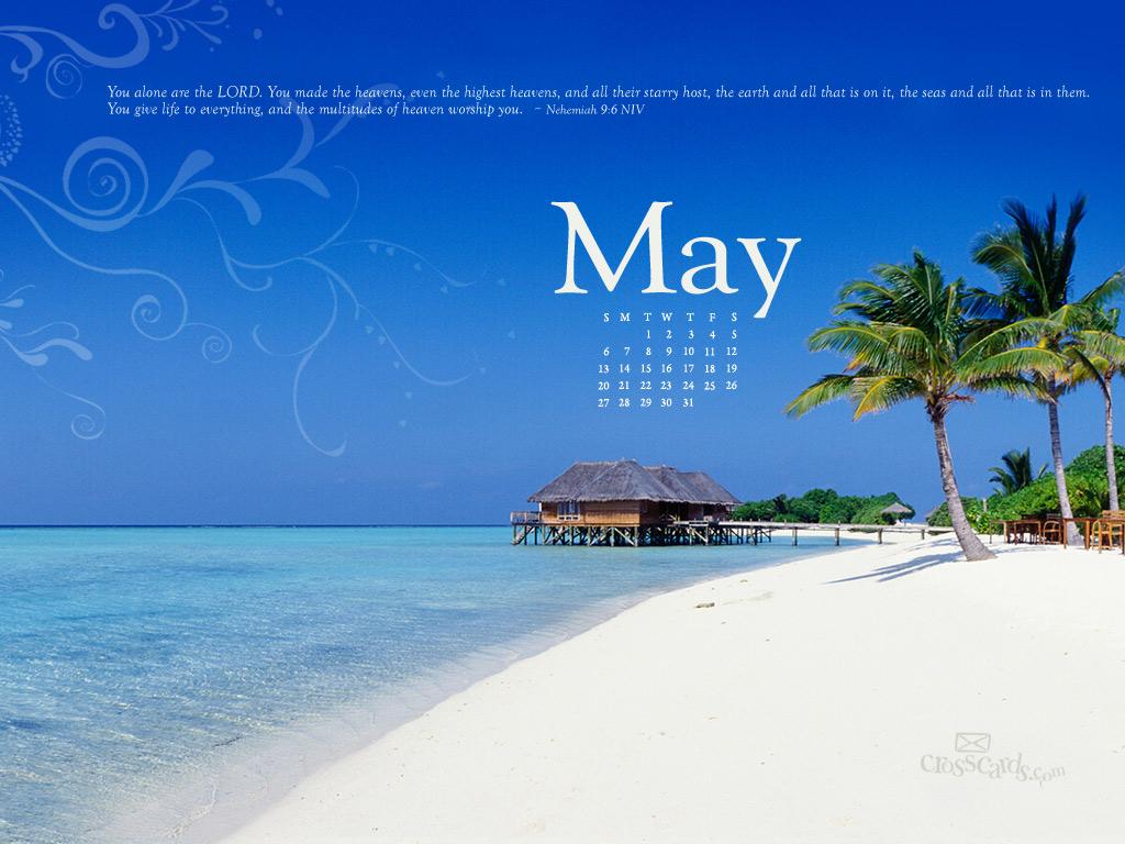 May Wallpaper for Desktop - WallpaperSafari