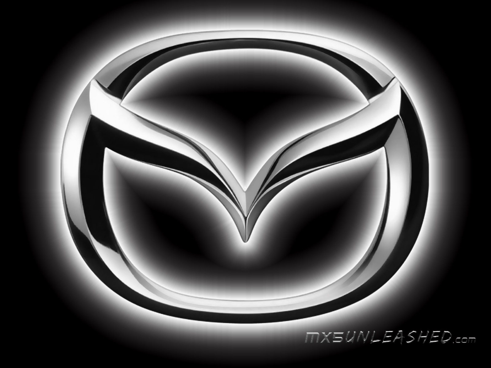 логотип мазда картинки