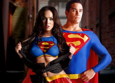 megan Fox Supergirl Wallpaper Photo | bashhh blogspot com/20… | Flickr