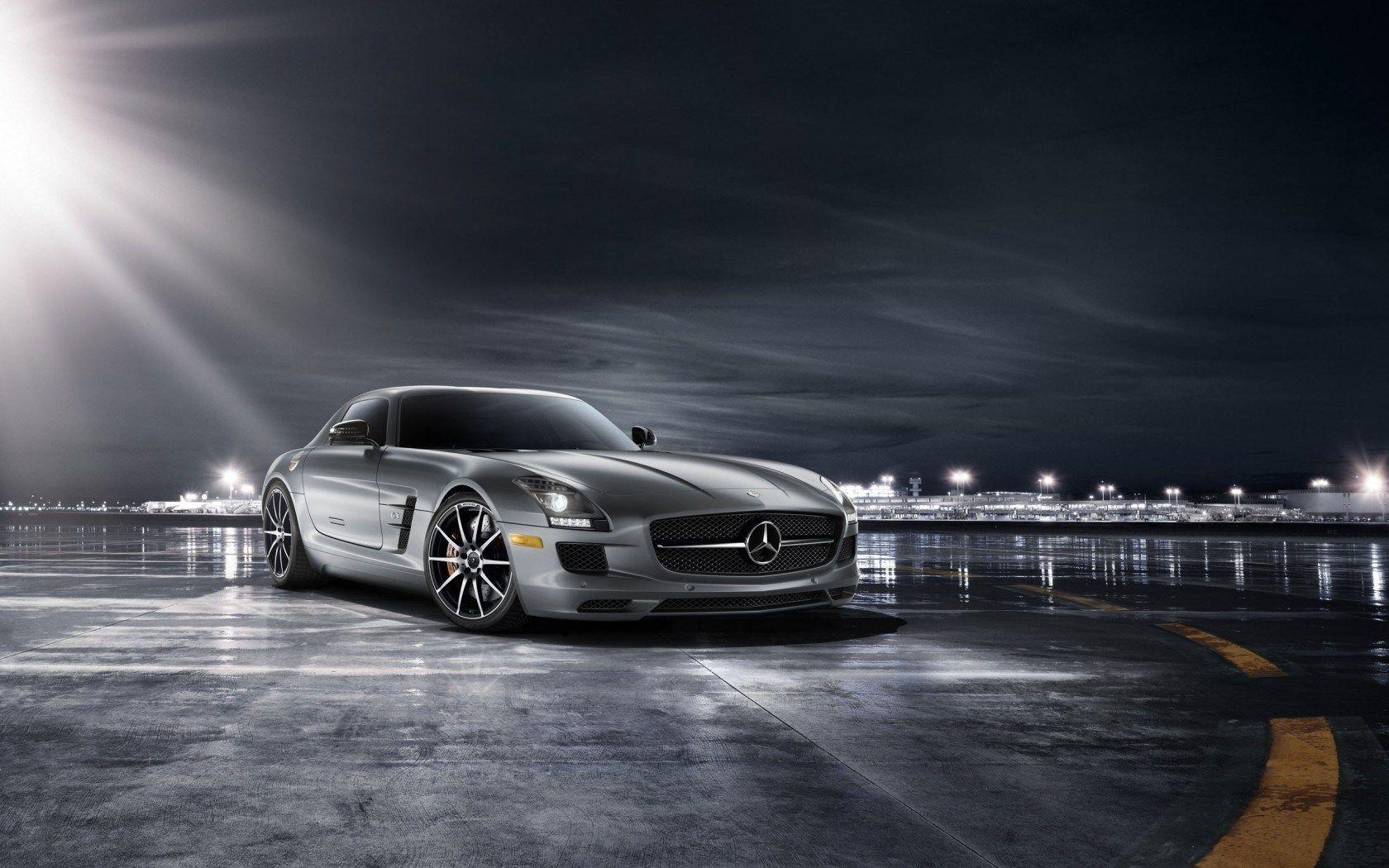 Mercedes amg hintergrundbild
