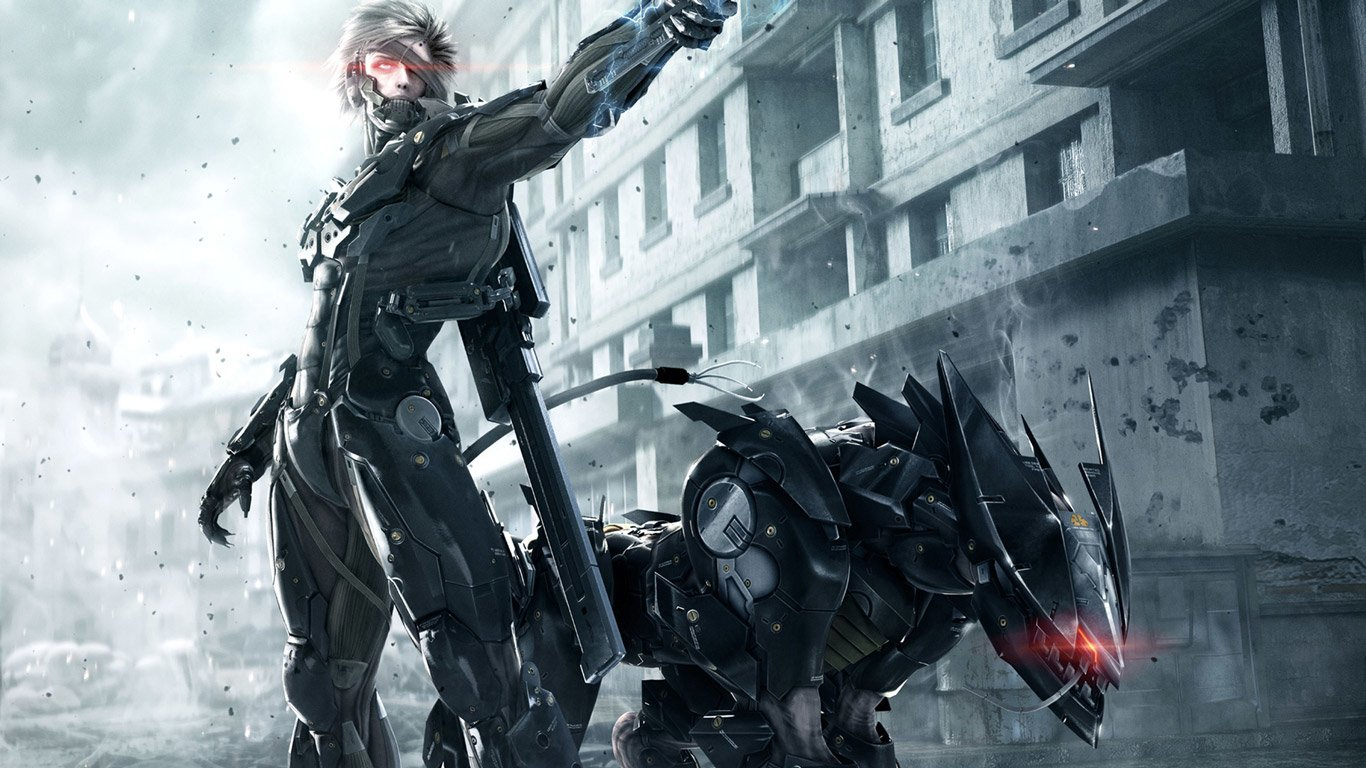 352 Metal Gear Solid HD Wallpapers | Backgrounds - Wallpaper Abyss