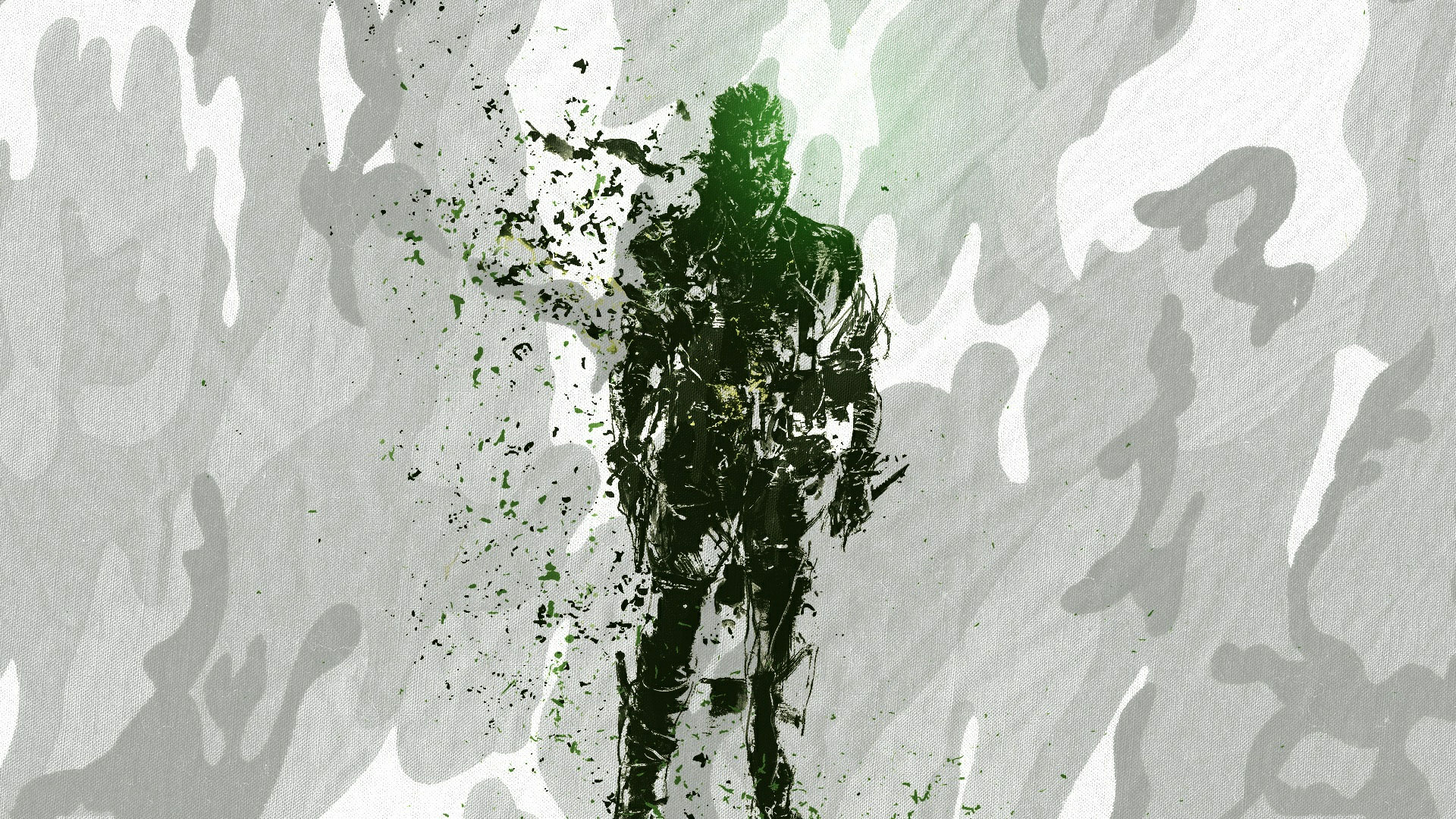 Metal Gear Solid HD Wallpapers and Backgrounds