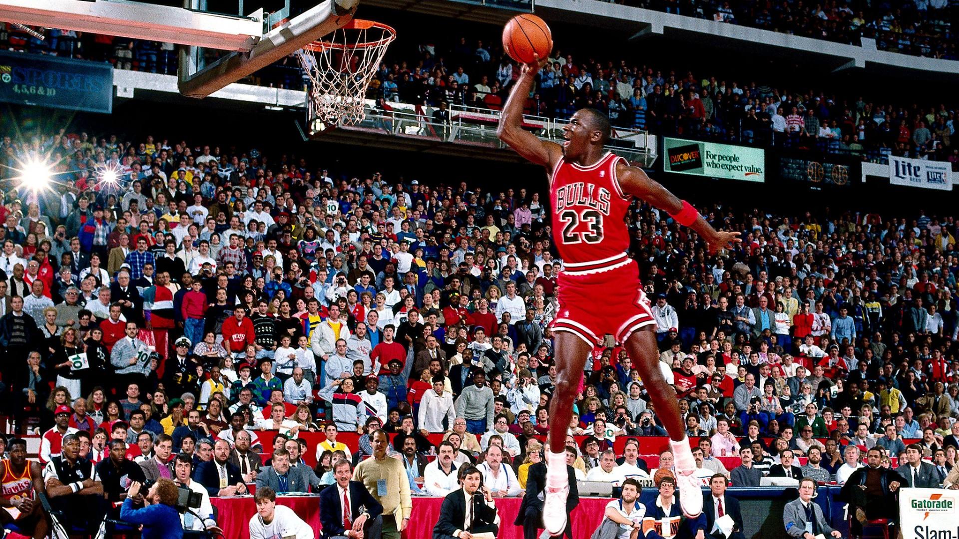 Michael Jordan full hd wallpapers 20 1920x1080 (1080p) - Wallpaper