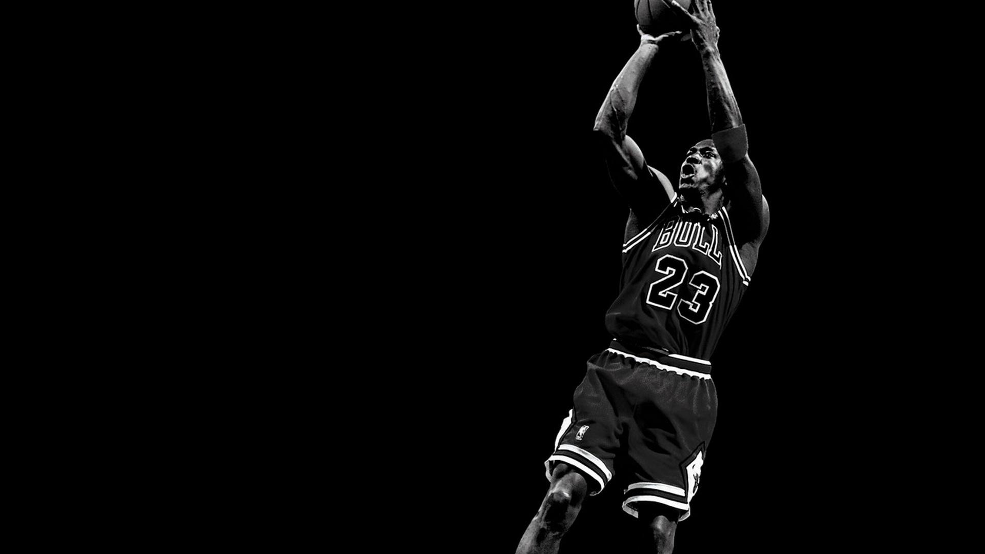 Michael Jordan Hd Wallpapers - WallpaperSafari